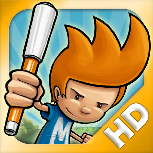 Max and the Magic Marker for iPad (AppStore Link)
