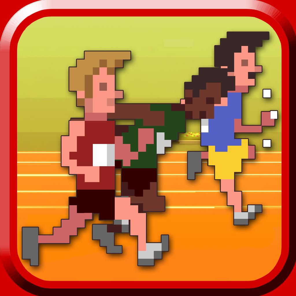 Retro Sports iOS
