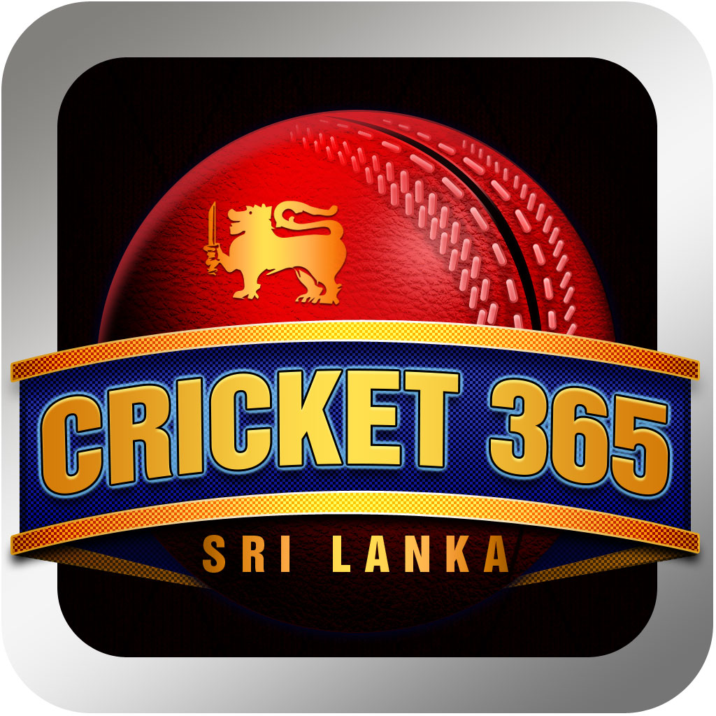 Cricket365 - Sri Lanka icon