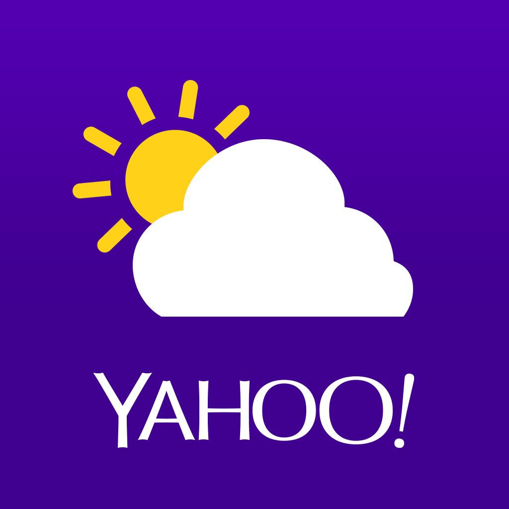 Yahoo Wetter
